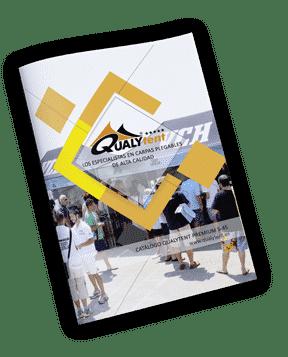 Catálogo Tendas Premium QT S-45