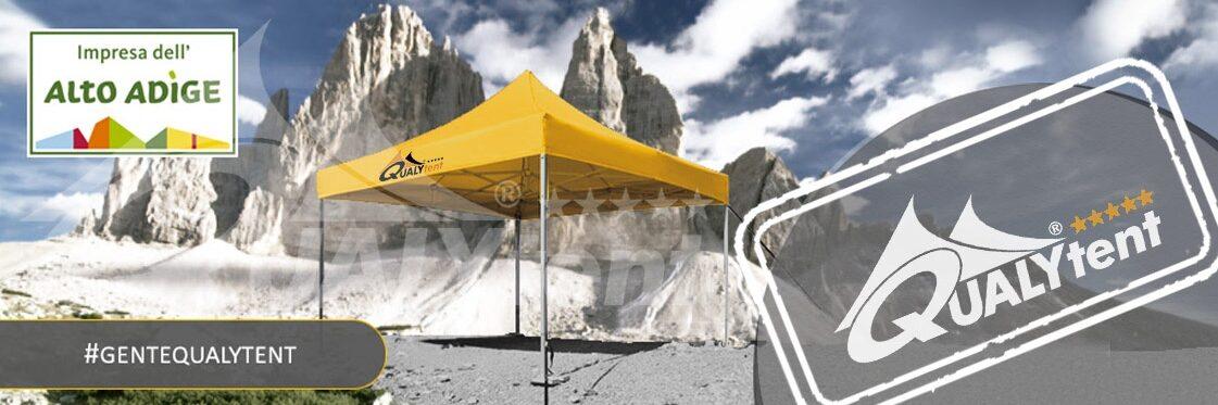 Fabricantes europeus de tendas dobráveis de qualidade
