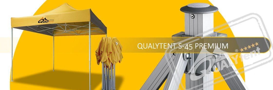 Fabricantes europeus de tendas dobráveis Premium